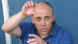 Илиан Илиев: Срещу Локо (Пловдив) трябва дисциплина
