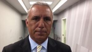 Стоичков със силно послание след атентатите в Барселона