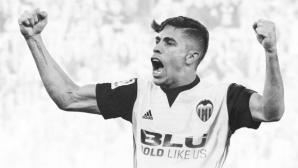 Валенсия привлече защитник от Арсенал