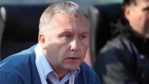 Киров: Ниската ефективност е причината за загубата