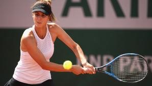 Без Цвети Пиронкова на US Open