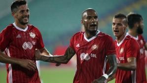 ЦСКА-София преследва четвърта поредна победа