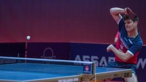 Димитрий Овчаров пред Sportal.bg: Публиката в Панагюрище е страхотна, бих се върнал и догодина
