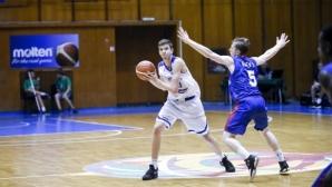 Гръцки триумф на ЕвроБаскет в София