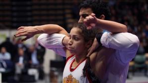 Треньорът на женския ни национален по борба: Тренирахме много солидно за СП