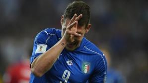 Синиша Михайлович разкри дали Белоти остава в Торино