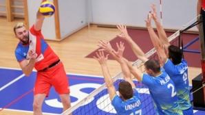 Сърбия с категоричен успех срещу Словения