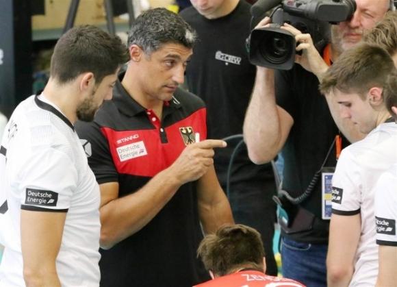 Андреа Джани ще атакува първа европейска титла с Германия