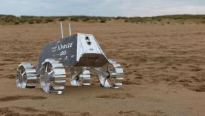 Suzuki с нова посока - Космос