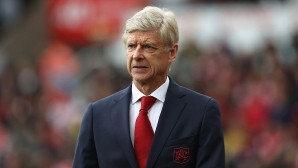 Арсенал прати двама под наем в Бирмингам