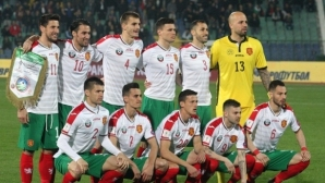 Хубчев взе 6 човека от ЦСКА-София в националния и не повика Михайлов (ето групата за Швеция и Холандия)