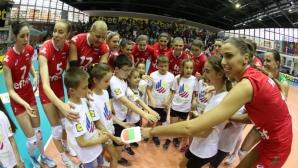 Волейнационалките заминаха за Световната квалификация в Холандия