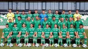 Дубълът на Лудогорец с втора победа за сезона, надви Поморие