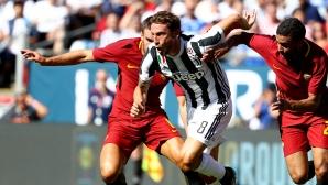 Милан веднага реагира на информацията за Маркизио
