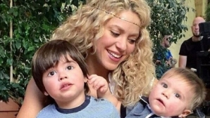 Шакира: Майчинството е най-трудното нещо в живота ми