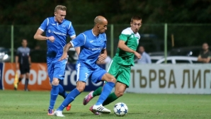 Габриел Обертан пред Sportal.bg: Левски има потенциал! Мога да докажа, че все още съм добър футболист (видео)