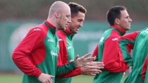 Още един футболист №1 на България остана без отбор
