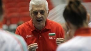 Иван Сеферинов: Доволен съм от резултата, но не и от играта