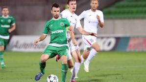 Съни Дяков: Чака ни труден мач срещу Судува