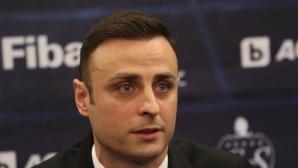 Бербатов вече официално има нов отбор