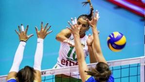 Елица Василева: Това е последния шанс на това поколение да играе на Световно