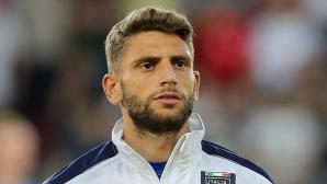 Рома отново протяга ръце към Берарди, Мончи преговаря и за още двама