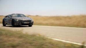 BMW i8 Roadster идва: време е за втори поглед
