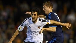 Каталунците държат под око и юноша на Реал Мадрид