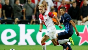 Живко Миланов ще играе в групите на Шампионската лига (видео)