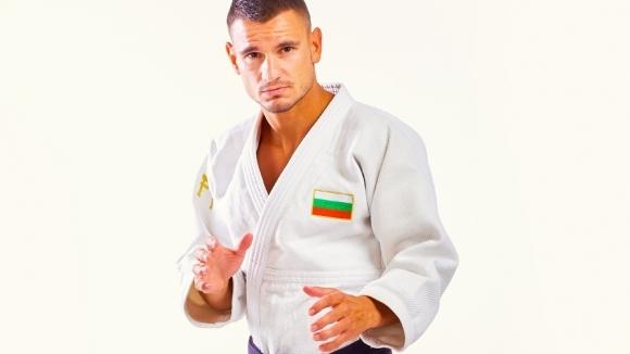 Сребърният медалист спря Герчев на Световното по джудо