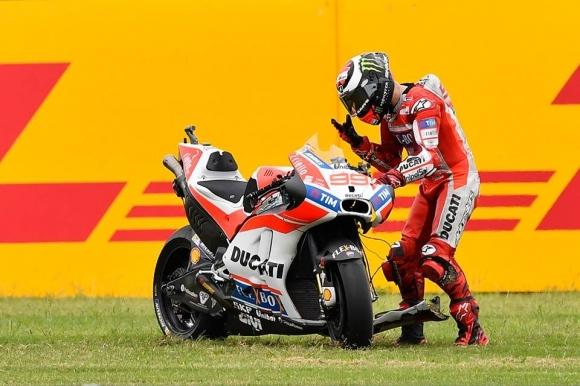 Успешните и неуспешните ротации в MotoGP този сезон