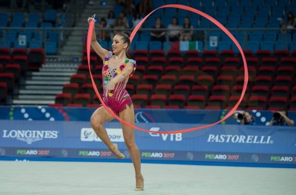 Невяна Владинова се класира на финала на бухалки, а Катрин Тасева на лента на Световното (видео + снимки)