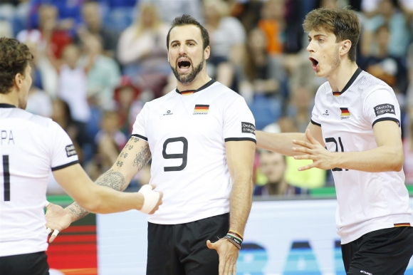 Георг Гроцер: Андреа Джани вярваше в нас и в победата