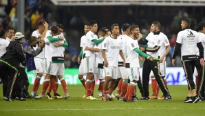 Мексико ще участва на Мондиал 2018 след успех над Панама
