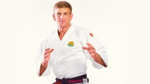 И Даниел Дичев приключи участието си на Световното по джудо