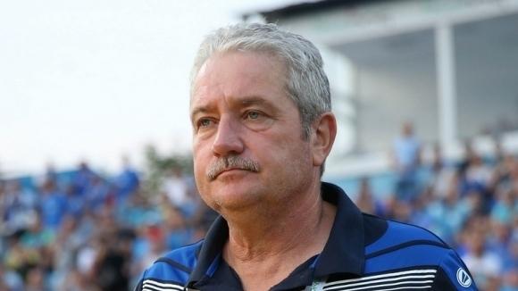 Монтана привлече опитен играч от Първа лига