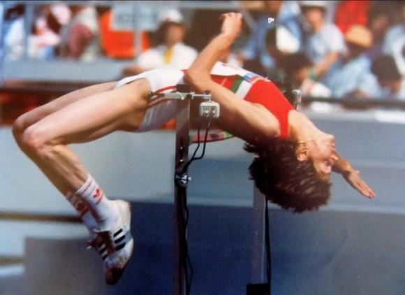 Стефка Костадинова за световния си рекорд: Той е на България, няма да позволя да го отнемат!