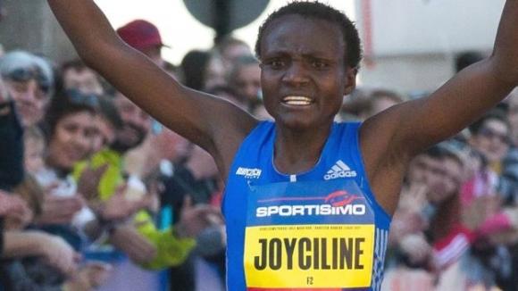 Кенийка счупи световния рекорд на 10 км