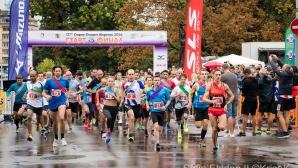 Очакват рекорди на щафетния маратон в София