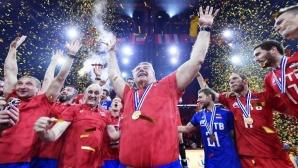 Сергей Шляпников: Вярвах в победата ни, дори когато Германия поведе с 5:2 в тайбрека