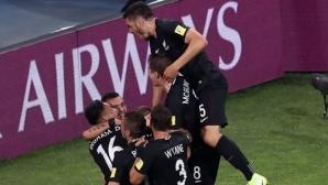 Нова Зеландия чака петия от Южна Америка в сблъсък за Мондиал 2018