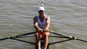 Европейският шампион по гребане Борис Йотов: Сега беше моят момент (видео)