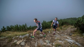 Най-екстремните бегачи застават на старт в Adventure Sky Run