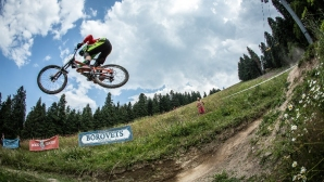 Боровец закрива летния сезон със старт по планинско колоездене