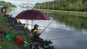 България върви пета на световното по риболов