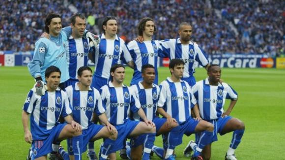 2004 – Порто