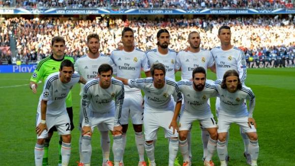 2014 - Реал (Мадрид)