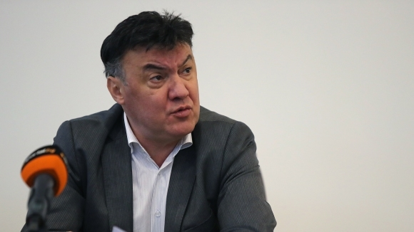 """Боби Михайлов: Наричаха БФС """"синьо"""", """"червено"""" и """"оранжево"""", сега """"зелено"""" - несериозно е!"""