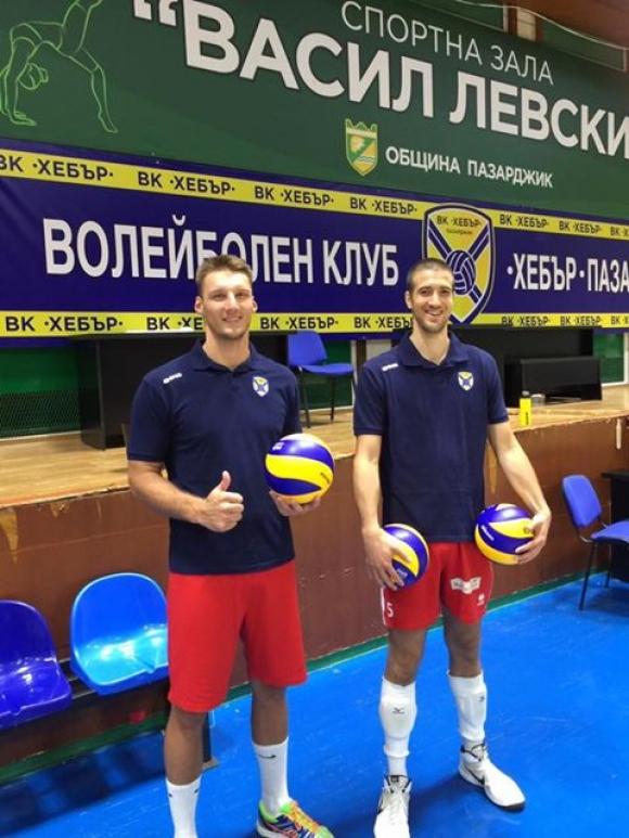 Хебър организира турнир с ЦСКА, Левски и Стяуа