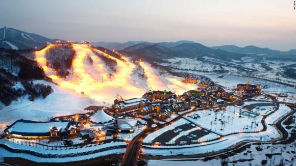 Корейците смятат, че проблемите в страната няма да попречат на олимпиадата